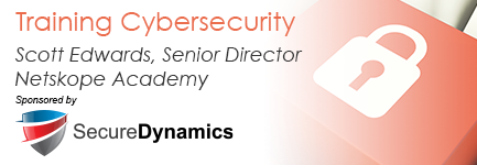 Training Cybersecurity