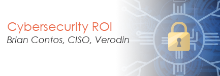 Cybersecurity ROI