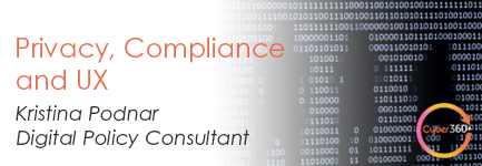 Privacy, Compliance and UX
